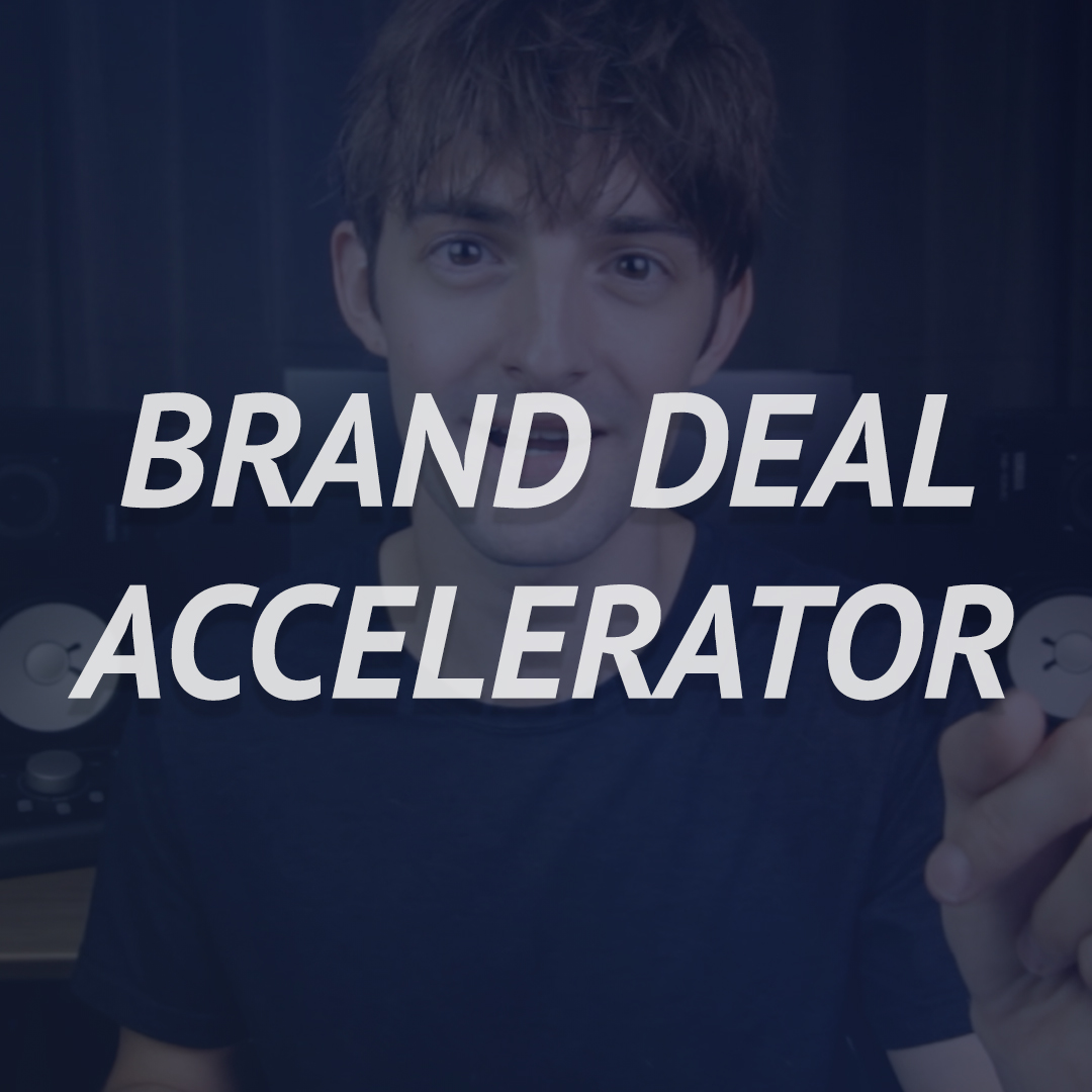 Brand Deal Accelerator