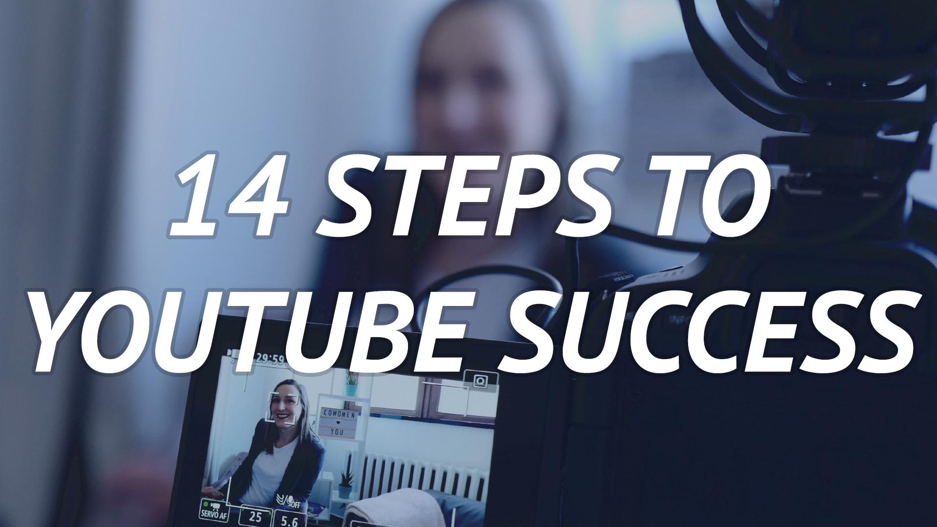 14 steps 2